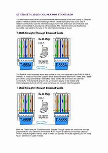 Cat 6 Wiring Diagram Rj45  U2014 Untpikapps