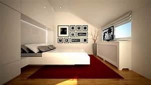 Großes Schlafzimmer Einrichten : drei schlafzimmer schranksysteme ~ Frokenaadalensverden.com Haus und Dekorationen