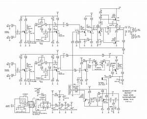 Heathkit Ta-16 Solid-state Amplifier