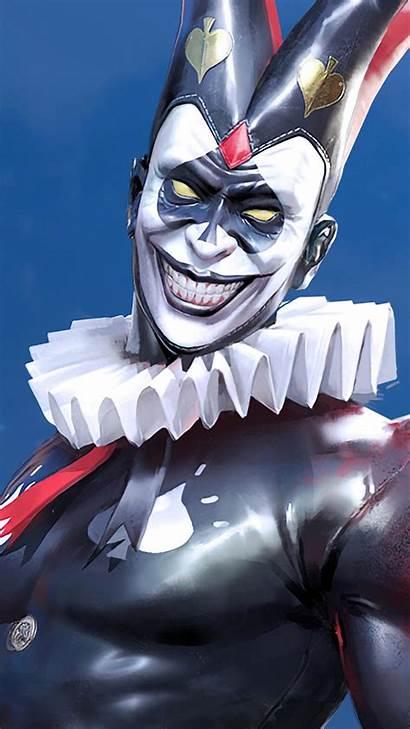 Pubg Joker 4k Mobile Wallpapers Spades Ultra