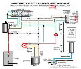similiar chevrolet alternator wiring keywords wire alternator wiring diagram on chevy alternator regulator wiring