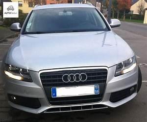 Audi A4 Avant Occasion : achat audi a4 avant ambiante d 39 occasion pas cher 12 200 ~ Gottalentnigeria.com Avis de Voitures