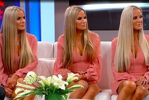 Famous Identical Triplets Take DNA Test, Discover Awkward ...