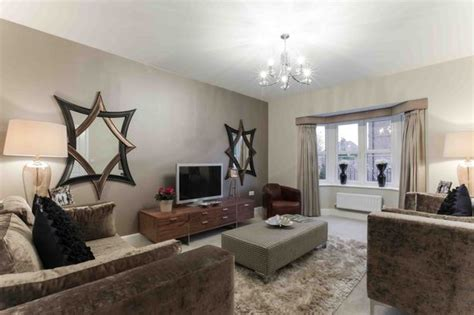 show home interior miller homes midlands showcases trend in interiors