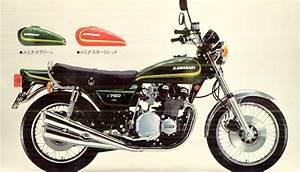 Z750-d1 - Kawasaki Z2
