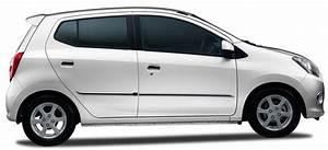 Daftar 5 Mobil Matic Murah Harga 100 Jutaan