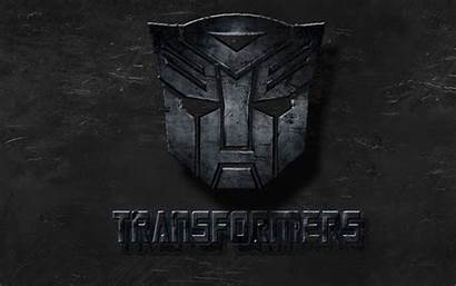 Symbol Transformers Autobot Autobots Wallpapers Background 3d