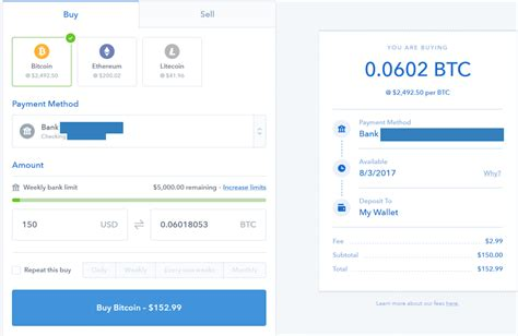 It offers an easy and quick means to send and receive funds globally, as well as process payments anytime, anywhere. Bought Ethereum Using Coinbase But Not Showing Up In Wallet Paypal Coinbase Github