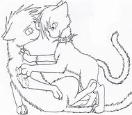 Best Warrior Cats Coloring Pages Ideas And Images On Bing Find