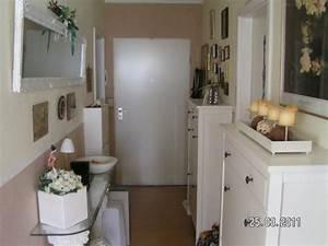 Wohnzimmer Farbe Gestaltung : flur diele 39 diele 39 la vita zimmerschau ~ Markanthonyermac.com Haus und Dekorationen
