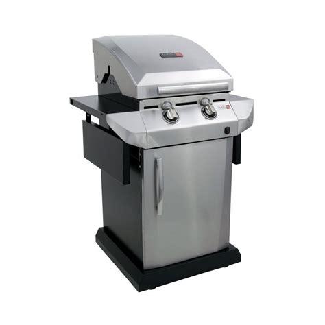Char Broil Tru Infrared Patio by Patio Bistro Gas