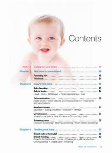 Mayo Clinic Guide To Your Baby U0026 39 S First Years  Second Edition