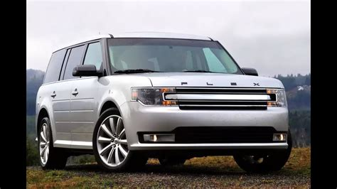 Ford Flex Reviews by Ford Flex 2017 Car Review