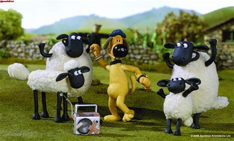 Shaun The Sheep Ds Screenshot 315858