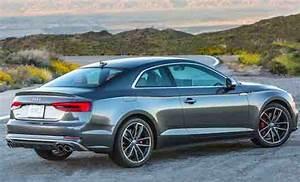 2019 Audi S4 Manual Transmission