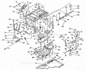 6462 Generac Generators Parts Diagram