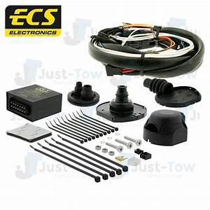 Ford Ecosport 7 Pin Dedicated Towbar Wiring Kit Feb  2018 To Present