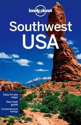 lonely planet southwest usa  lonely planet