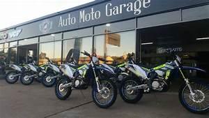 Contact Sherco Australia    Auto Moto Garage