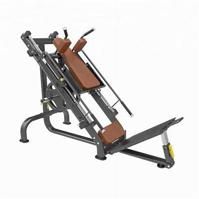 Squat Hack Machine Leg Press Equipment Gym