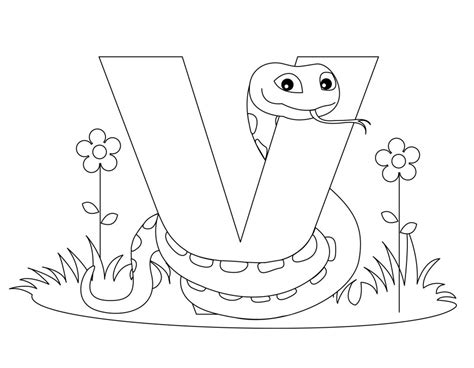 Coloring Alphabet by Free Printable Alphabet Coloring Pages For Best