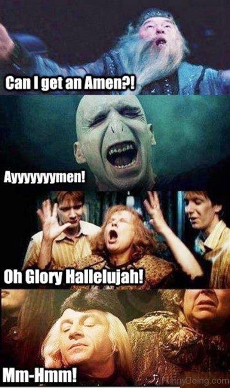 amen harry potter memes friend