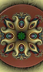 Fractal Art CXXXIII by unicorngraphics on DeviantArt ...