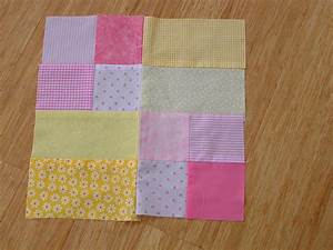 4 square inch graph paper pdf pattern quartered square block super easy 16 inch quilt