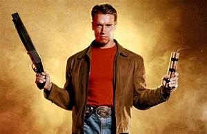 5 Things You Might Not Know About Arnold Schwarzenegger's ...