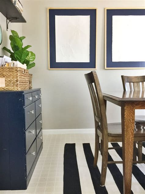 The mirror also comes with a square design and its breathtaking vintage appeal will easily transform your living room décor into a masterpiece. 12 Affordable Ideas for Large Wall Decor | Living room decor on a budget, Home decor, Decor