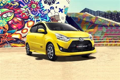 Toyota Agya 2019 by Toyota Agya 2019 Price Spec Reviews Promo For August