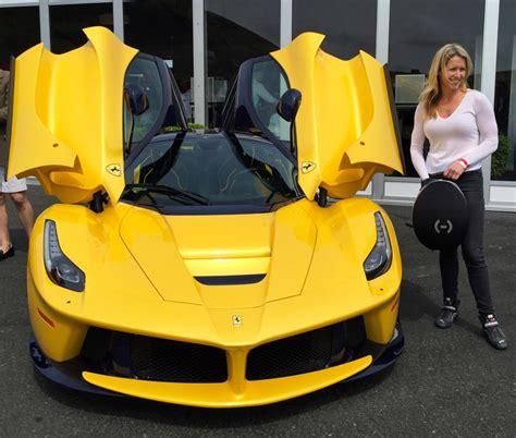 LaFerraris, Enzos and $414,000 Watches: Inside Ferrari's ...