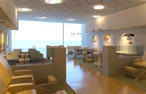 nail salon interior design ideas nail salon pinterest