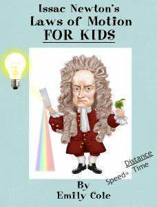 Newton U0026 39 S 3 Laws Of Motion For Kids