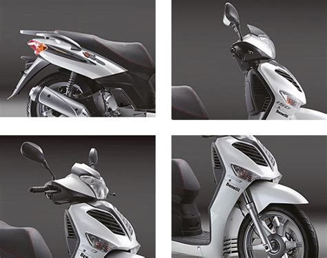 Review Benelli New Caffenero 150 by Benelli 2018 Caffenero 150 Scooter Review Specs Pics