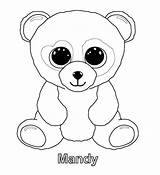 Panda Drawing Coloring Pages Printable Draw Funny Getdrawings sketch template