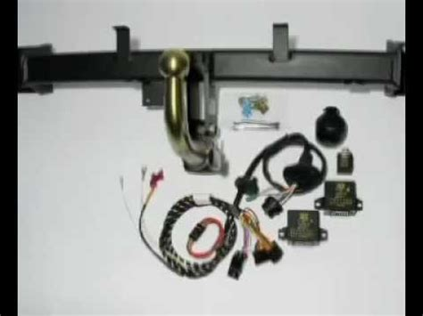 Dedicated Specific Towbar Electric Wiring Kits Witter