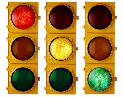 Length Of Yellow Traffic Lights Could Prevent Accidents