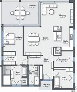 Pläne Für Häuser : hausdetailansicht h user pinterest grundrisse ~ Lizthompson.info Haus und Dekorationen