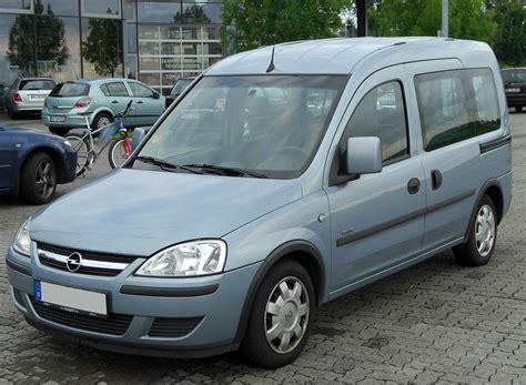 Opel Combo by Opel Combo Resimleri