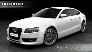 Audi-a5-sportback-white-1080p : OZ Felge auf A5 Sportback ...