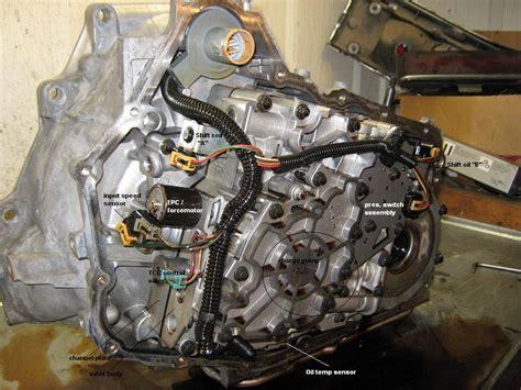 2000 Impala Shift Solenoid by Chevrolet Impala Questions Solenoid Cargurus