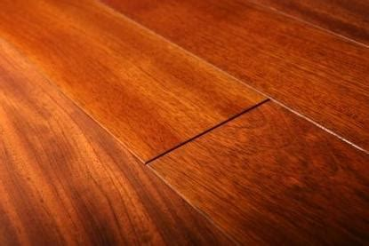 Jatoba wood flooring in Toronto & Vaughan