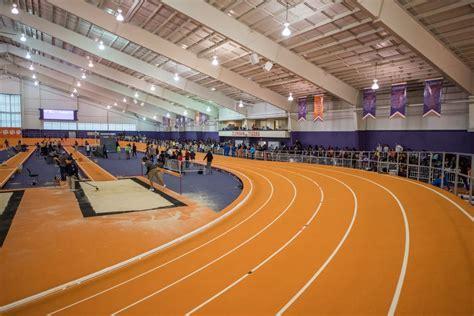 Clemson Indoor Track & Field Complex - Clemson Tigers ...
