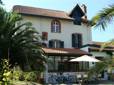 rustmann associ 233 s agence immobiliere pays basque biarritz anglet vente maison villa prestige