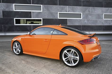 Audi Tts Coupe Photo by Audi Tts Coupe Q Picture 7 Reviews News Specs Buy Car