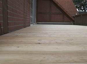 Bau Einer Holzterrasse : terrasse 1 deryckere handwerk holz kunststoffverarbeitung ~ Sanjose-hotels-ca.com Haus und Dekorationen