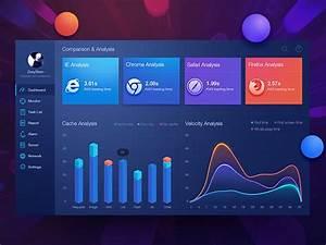 Cool Background Designs 11 Amazing Dashboard Resources Epicpxls