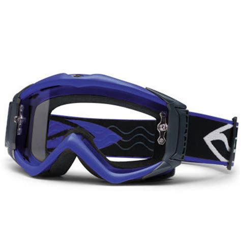 smith optics motocross goggles smith fuel motocross racing goggles protection