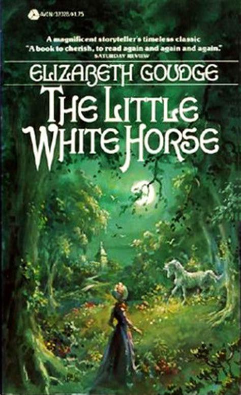 white horse  elizabeth goudge reviews